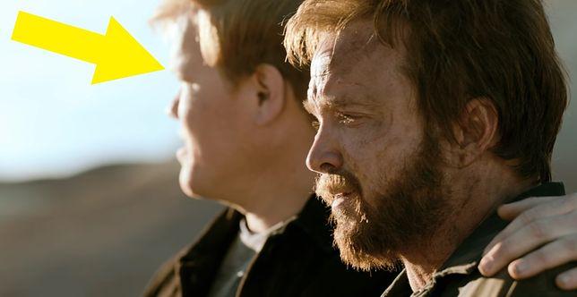 """Potężna wpadka w """"El Camino"""". Widzowie zauważyli od razu [#AnatomiaWpadki]"""