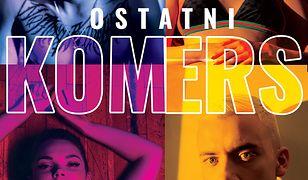 """""""Ostatni Komers"""" z Sandrą Drzymalską - pierwszy zwiastun i data premiery"""