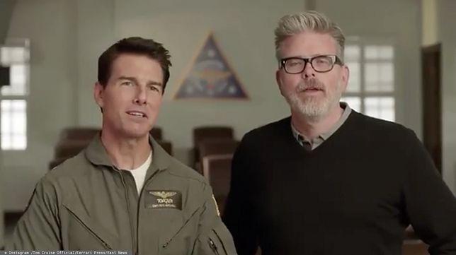 """Reżyser """"Mission: Impossible"""" Christopher McQuarrie wyjaśnia sprawę mostu"""