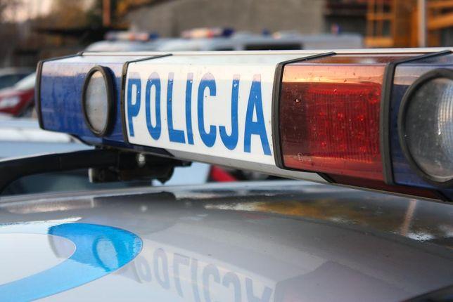 Dokładne przyczyny i okoliczności bada policja