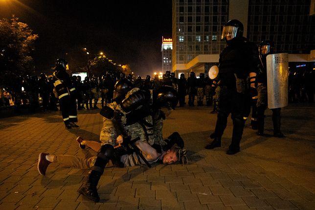 Białoruś. Jest wspólna deklaracja państw UE. Będą nowe sankcje?