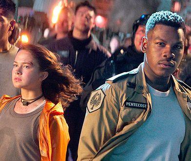 """""""Pacific Rim: Rebelia"""": najbardziej niedoceniony blockbuster roku [RECENZJA BLU-RAY]"""