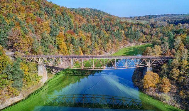 Most w Pilchowicach zbudowany w 1909 roku miałby zostać wysadzony w filmie z Tomem Cruise'em