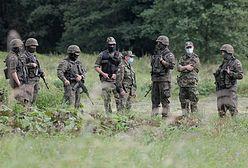 Polska nie ma obowiązku wobec uchodźców na granicy? Wiceszef MSZ: To Białoruś powinna udzielić im ochrony