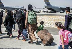 """Ostatnie dwa samoloty z Afganistanu do Polski. Przydacz: """"Nie możemy dłużej ryzykować"""""""