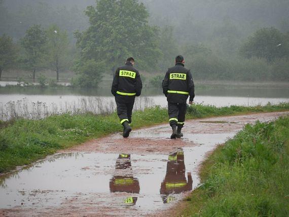 Park Szczęśliwicki: pod ziemią znaleziono trującą substancję