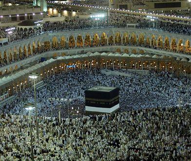 Udaremniono atak terrorystyczny w Mekce