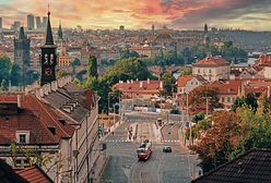 Pociągiem znad Bałtyku do Pragi. Nowa trasa już w przyszłym roku
