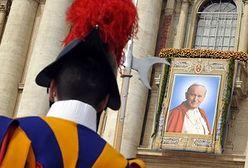 Liczby pontyfikatu Jana Pawła II i... wygrana w Lotto