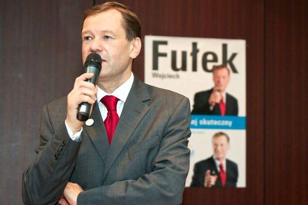 Wojciech Fułek nie będzie kandydował na prezydenta Sopotu. Boi się konkurencji?