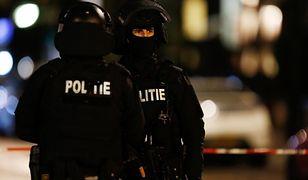 Aresztowania w Rotterdamie przeprowadziła wyspecjalizowana jednostka policyjna