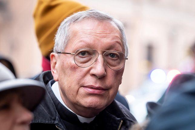 Kapelan narodowców bez parafii. Decyzja Watykanu