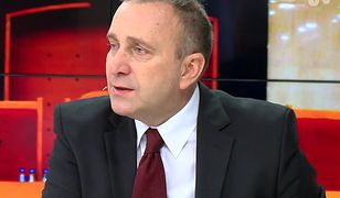 """Grzegorz Schetyna komentuje słowa Stefana Niesiołowskiego. """"Jestem zdumiony"""""""