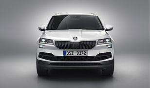 Škoda Karoq - premiera SUV-a, który może zmienić polski rynek aut