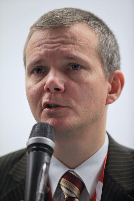 """""""Już nie chcę"""". Janusz Marszalec odchodzi z Muzeum II Wojny Światowej"""