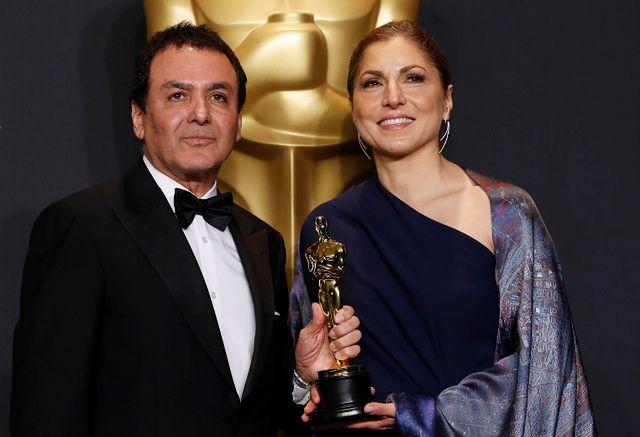 Iran gratuluje i chwali zdobywcę Oscara