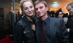 Małgorzata Socha jest mężatką od 12 lat. Jednak męża poznała, gdy była nastolatką