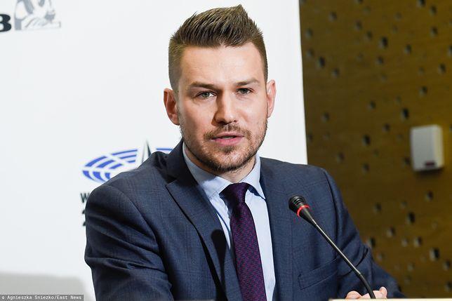 Andrzej Grzegrzółka.