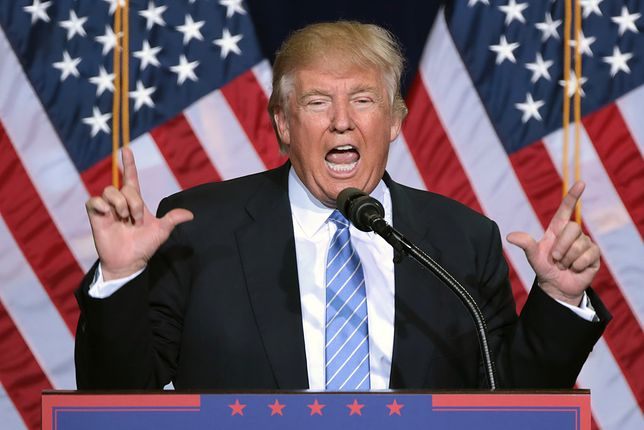 Sławomir Dębski: Donald Trump postawi w Polsce na suwerenność