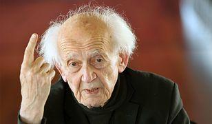 Zygmunt Bauman był odznaczony Krzyżem Walecznych za zwalczanie podziemia niepodległościowego