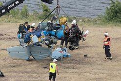 Tragedia na pikniku lotniczym. Jest prawdopodobna przyczyna śmierci pilota