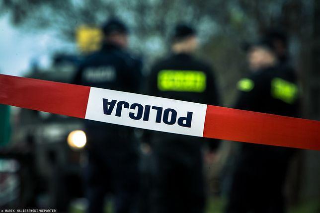 Lublin. Policja zatrzymała trzy osoby. Grozi im dożywocie