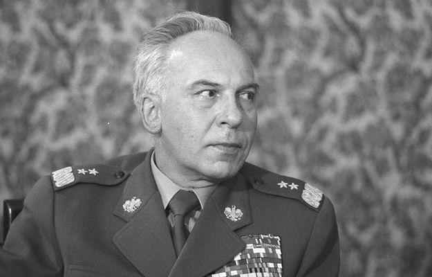 Gen. Michał Janiszewski