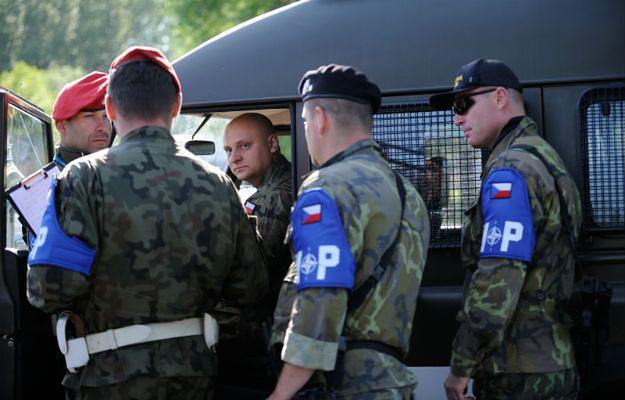 Anakonda-16 to największe ćwiczenie w Polsce, bierze w nich udział 38 tysięcy żołnierzy z 24 państw