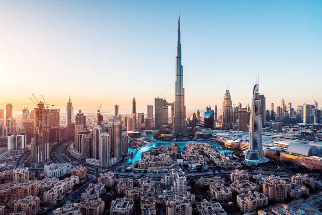 Dubaj, Zjednoczone Emiraty Arabskie