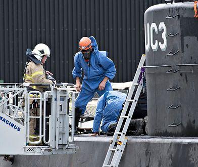 Czy na pokładzie łodzi doszło do nieszczęśliwego wypadku?