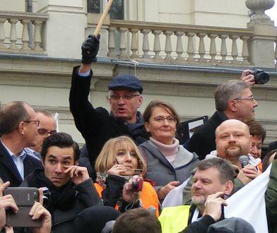 Prezydent Jaśkowiak w ogniu krytyki za nieobecność na obchodach rocznicy Powstania Wielkopolskiego