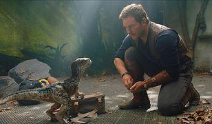 """""""Jurassic World: Upadłe królestwo"""": nowoczesność zapatrzona w tradycję [RECENZJA BLU-RAY]"""