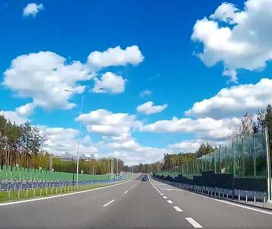 S16 będzie łącznikiem pomiędzy dwiema drogami ekspresowymi: S19 w Białymstoku i S61 w Ełku