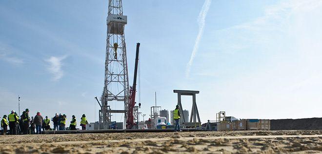 Gaz łupkowy - nowa branża na rynku pracy