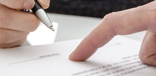 Projekt dot. umów o pracę - do komisji