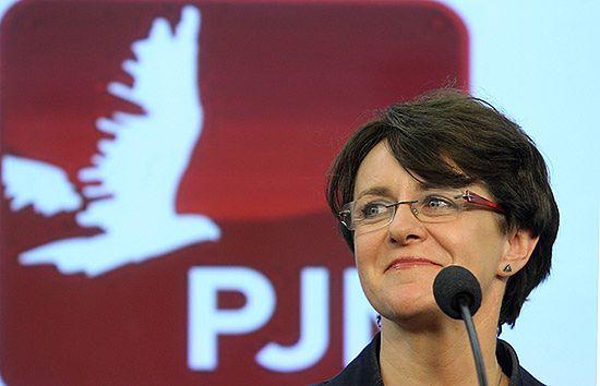 PJN może zostać wykreślony z ewidencji partii