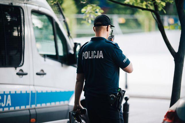 Śmiertelny wypadek na trasie Gniezno - Września