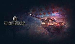 Księżycowy nowy rok w World of Tanks PC I World of Tanks Blitz