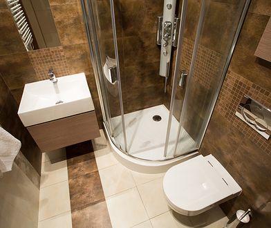 Kompletujemy wyposażenie do małej, średniej i dużej łazienki