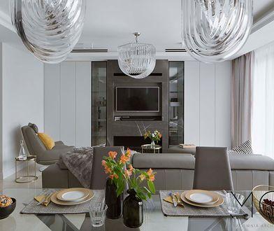 Dom jaśnie oświetlony - dobieramy lampy do salonu, kuchni, łazienki
