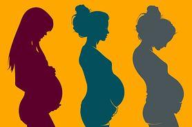 Brzuch po porodzie - wygląd brzucha, mięśnie brzucha, skóra na brzuchu