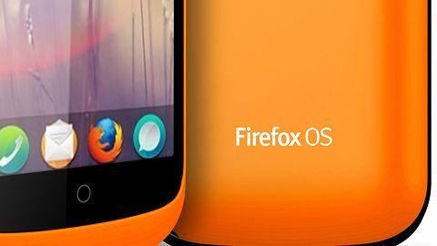 Firefox OS na nowych urządzeniach, w tym na telewizorach
