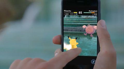 Pokémon Go obnażone, dostępne są mapy z lokalizacją Pokemonów