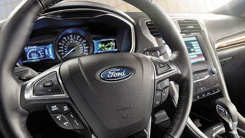 [CES 2015] Eksperymenty Forda wprowadzą nas w erę automatycznych aut