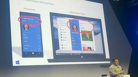 [MWC 2015] Nowości o Windows 10 – uniwersalne aplikacje, adaptowalne interfejsy i metody wprowadzania