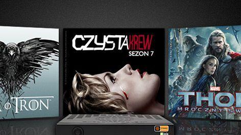 HBO GO w prezencie dla wybranych klientów Cyfrowego Polsatu