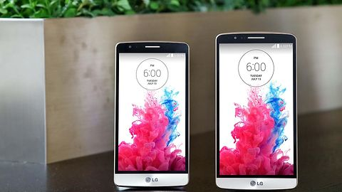 LG G3 s – mniejsza wersja flagowego modelu
