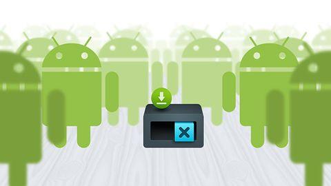 Kontrola uprawnień aplikacji wycofana z Androida
