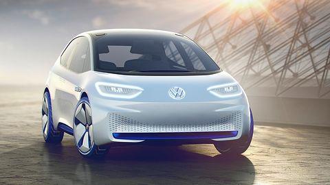 Nowy Volkswagen Golf zapowiada przyszłość bez wypadków drogowych