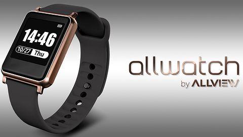 Allview zapowiada Allwatch – smartwatch, który słucha Twojego serca #prasówka